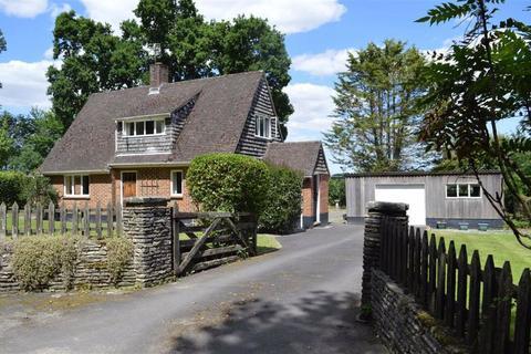 3 bedroom chalet for sale - Red Lane, Wimborne, Dorset