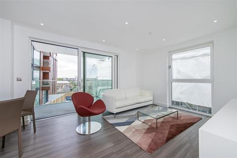 2 bedroom flat for sale - Bach House, Nine Elms Point, Nine Elms, SW8