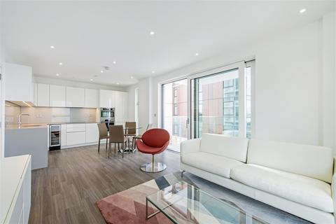 2 bedroom flat for sale - Bach House, Nine Elms Point, Nine Elms, SW8