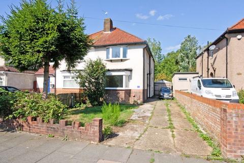3 bedroom semi-detached house for sale - Laughton Road, Northolt