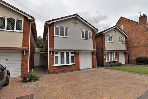 3 bedroom detached house for sale - Wesley Road, Willenhall WV12