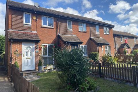 2 bedroom end of terrace house for sale - Oak Green Way, Abbots Langley