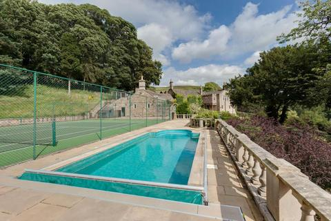 6 bedroom detached house for sale - Moorseats Hall, Hathersage, Hope Valley
