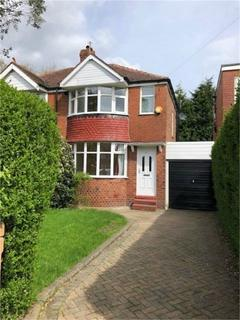 2 bedroom semi-detached house to rent - Woodhouse Lane East, Timperley, Altrincham, WA15
