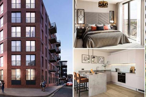 1 bedroom apartment for sale - Plot B.0.01 at Snow Hill Wharf, Shadwell Street B4