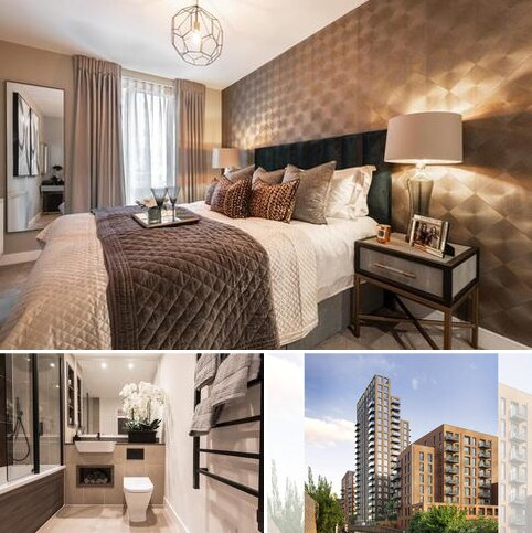 2 bedroom apartment for sale - Plot B.11.06 at Snow Hill Wharf, Shadwell Street B4
