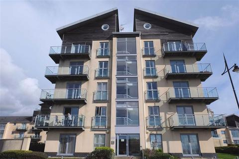 2 bedroom penthouse to rent - Catalina House, Barry, Vale Of Glamorgan