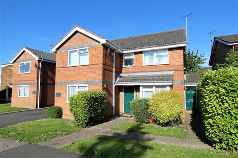 1 bedroom maisonette to rent - Chiltern Road, Dunstable