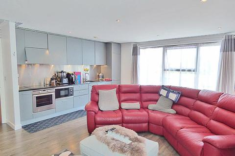 1 bedroom apartment for sale - 1 William Jessop Way, Liverpool