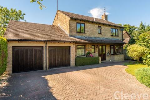 4 bedroom detached house for sale - Britannia Way, Woodmancote