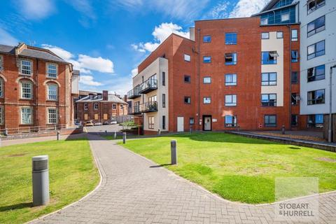 1 bedroom ground floor flat for sale - Blue Mill, Paper Mill Yard, Norwich, Norfolk, NR1 2GG