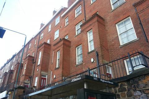 2 bedroom terraced house to rent - Ilkeston Road, Nottingham