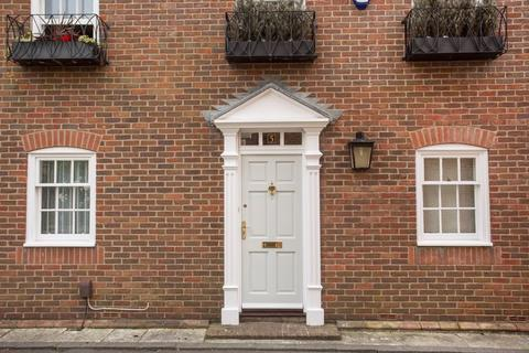 3 bedroom townhouse for sale - Barbers Gate, Poole