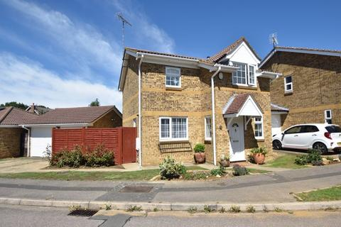 3 bedroom detached house for sale - Rushall Green, Luton