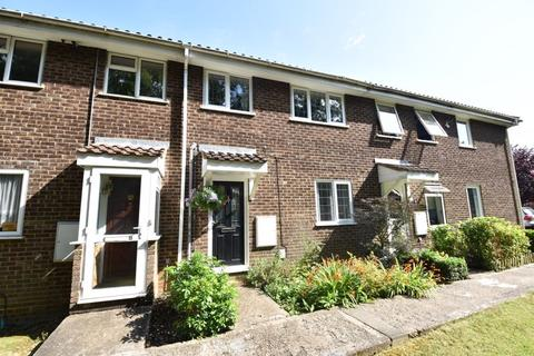 3 bedroom terraced house for sale - Heath Close, Luton