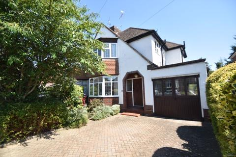 4 bedroom semi-detached house for sale - Marston Gardens, Luton