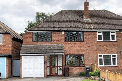 3 bedroom semi-detached house for sale - Old Lode Lane, Solihull