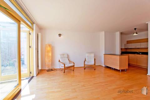 1 bedroom apartment to rent - KILBY COURT, GREENWICH MILLENNIUM VILLAGE, SE10