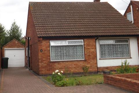 2 bedroom bungalow to rent - Newbold Close, Binley, Coventry, CV3
