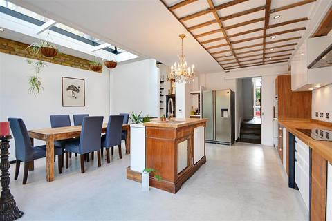 5 bedroom semi-detached house for sale - Fairlawn Grove, Chiswick, London