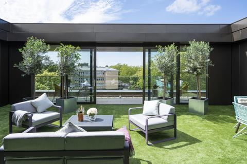 1 bedroom apartment for sale - One Bayshill Road, Montpellier, Cheltenham