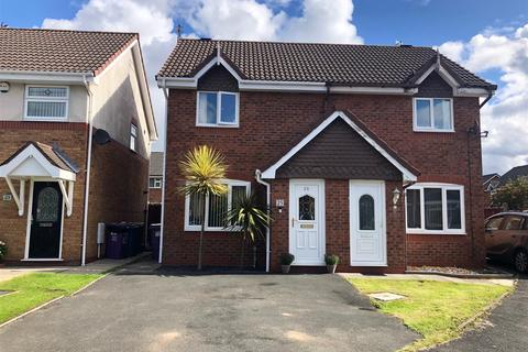 2 bedroom semi-detached house for sale - Longdown Road, Liverpool