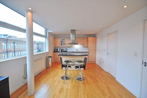 2 bedroom apartment to rent - The Hub, St Ives Road