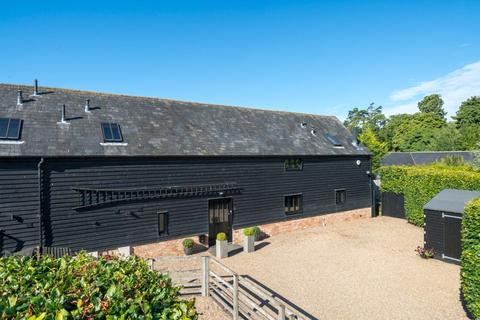 3 bedroom barn conversion for sale - Richmond Court, Eaton Bray