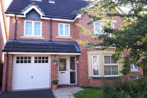 4 bedroom detached house to rent - Greenwood Place, Manchester