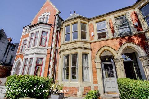 4 bedroom terraced house for sale - Teilo Street, Cardiff