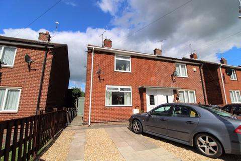 2 bedroom semi-detached house for sale - Rose Grove, Wrexham