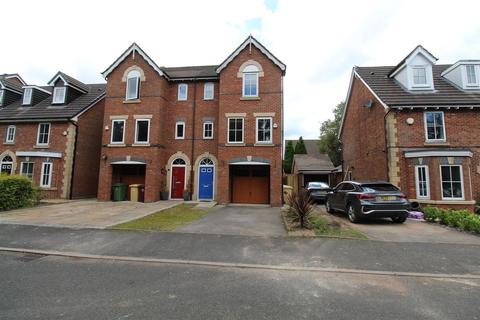 4 bedroom end of terrace house to rent - Butterwick Fields, Horwich, Bolton