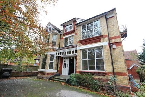 1 bedroom apartment to rent - Barlow Moor Road, Didsbury