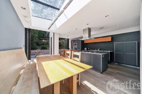5 bedroom terraced house for sale - Glasslyn Road, N8
