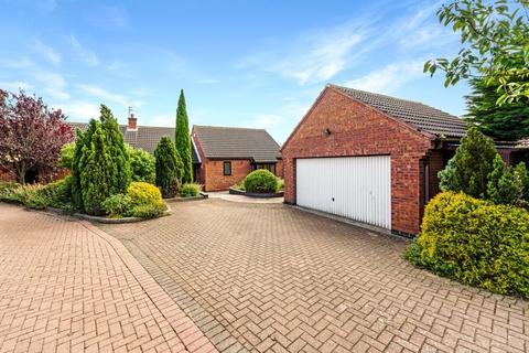 3 bedroom detached bungalow for sale - Scraptoft Lane, Leicester