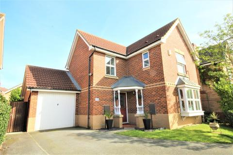 3 bedroom detached house for sale - Harlech Court, Ingleby Barwick, Stockton-On-Tees
