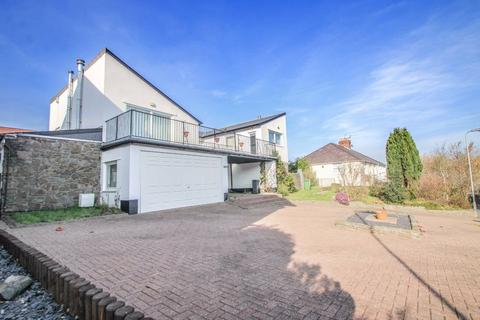 6 bedroom detached house for sale - Cefn Mably Road, Lisvane, Cardiff