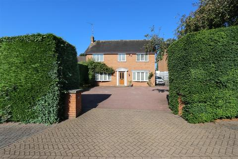 4 bedroom detached house for sale - South Lodge Court, Ashgate, Chesterfield, S40 3QG