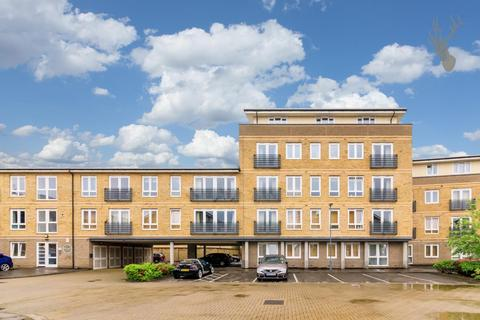 2 bedroom apartment for sale - Hereford Road, Bow, London