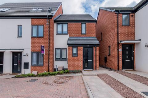 2 bedroom terraced house to rent - Ranger Drive, Wolverhampton