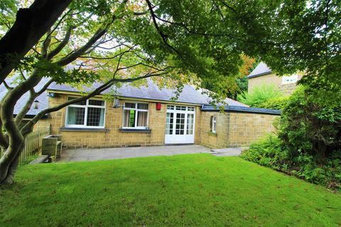 3 bedroom semi-detached bungalow for sale - Somerset Road, Almondbury, Huddersfield, HD5 8LP