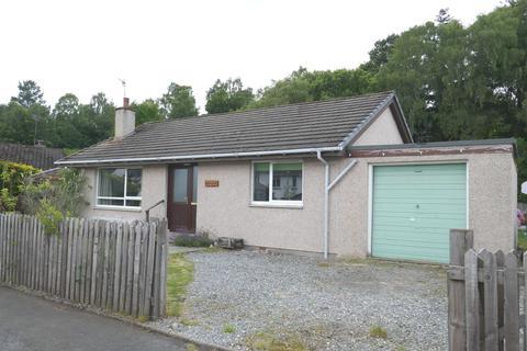 2 bedroom bungalow for sale - St Brides Avenue, Newtonmore, PH20