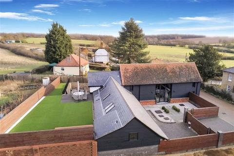 6 bedroom barn conversion for sale - Cobbinsend Road, Upshire, Essex