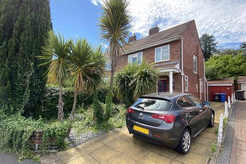 3 bedroom semi-detached house for sale - Fairway Crescent, Derby