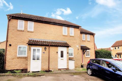 2 bedroom terraced house for sale - Eames Close, Aylesbury