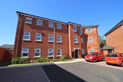 1 bedroom apartment for sale - Cordwainer Close, Sprowston, Norwich