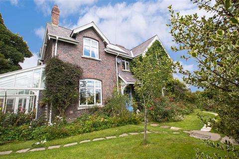 4 bedroom detached house for sale - KINGTON, Kington, Herefordshire