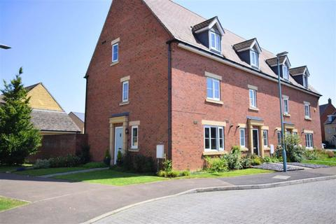 3 bedroom end of terrace house for sale - Greenacre Way, Bishops Cleeve, Gloucestershire
