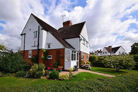 3 bedroom semi-detached house for sale - Shelley Road, Cheltenham, Gloucestershire