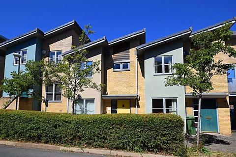 3 bedroom townhouse to rent - Sotherby Drive, Cheltenham, Gloucestershire